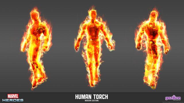File:Human Torch Modern Model.jpg