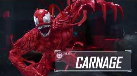 Carnage Joins Marvel Heroes Omega on PC!