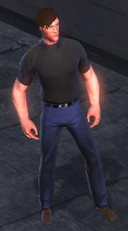 Character - Civilian 5