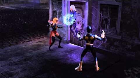 Marvel Heroes Developer Diary 2 - Story