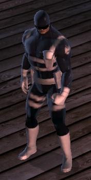 Character - S.H.I.E.L.D. Agent Fleming