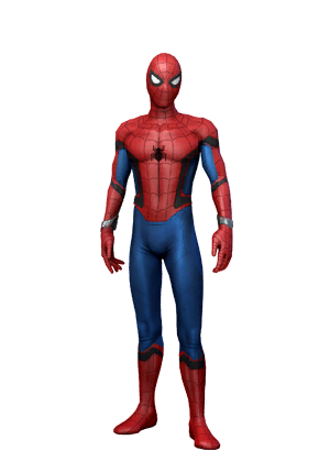 F spiderman civilwar