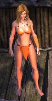 Character - Shanna