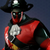 Deadpool's Pirate Costume Icon