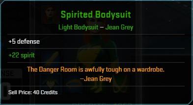 Equipment-Bodysuit-Spirited Bodysuit (Jean Grey 5)