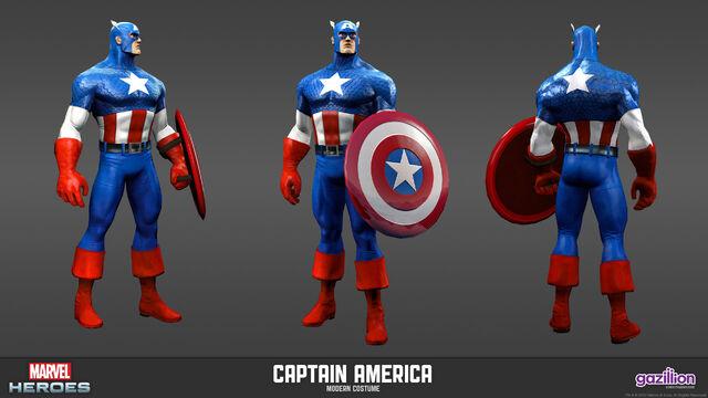 File:Captain America Modern Model.jpg