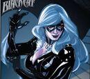 Black Cat (Felicia Hardy, Hero Datafile)