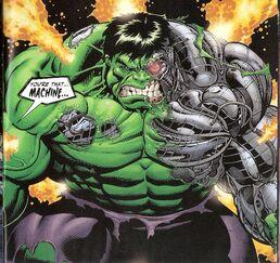 Robot Hulk 2