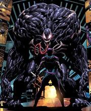 Venom swordsman mike deodato01