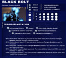 Black Bolt (Hero Datafile)