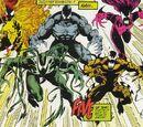 Symbiote Spawn Power