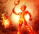 Firelord (Annihilation, Hero Datafile)