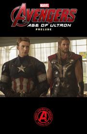 Avengers AoUP