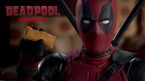 Deadpool Experience Me in IMAX HD 20th Century FOX