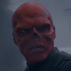 Red Skull CATFA
