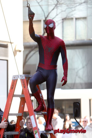 File:On the set of The Amazing Spider-Man 2 019.jpg