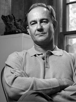 Eric L. Haney