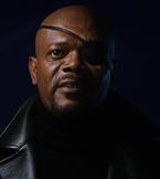 Nick Fury IM