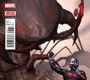 Ant-Man: Larger Than Life