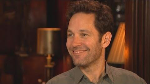 Paul Rudd's Son Couldn't Care Less About His Dad Playing 'Ant-Man'