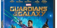 Guardians of the Galaxy (film) Home Video