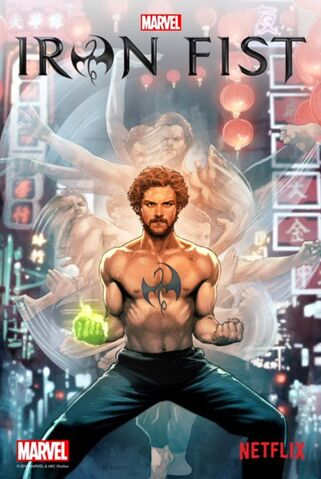 File:Iron Fist comic.jpg