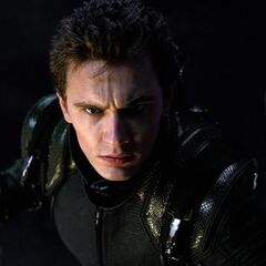 Harry in <i>Spider-Man 3</i> (2007)