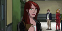 Mary Jane Watson (Ultimate Spider-Man)