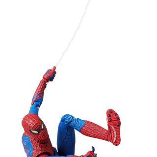 MAFEX Spider-Man