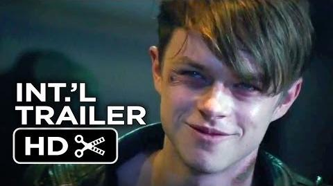 The Amazing Spider-Man 2 Official International Trailer 3 (2014) - Marvel Movie HD