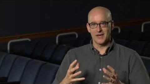 Ant-Man Official Movie Interview - Director Peyton Reed