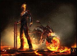 File:Ghost Rider+Concept Art by Jerad S Marantz 02a.jpg