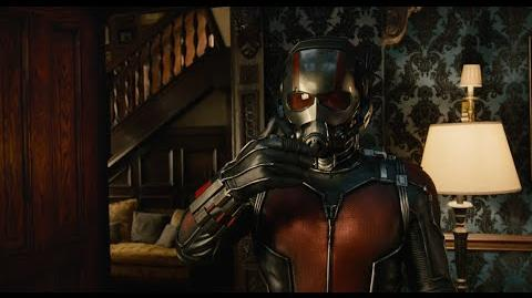 Marvel's Ant-Man - Trailer 2 HD