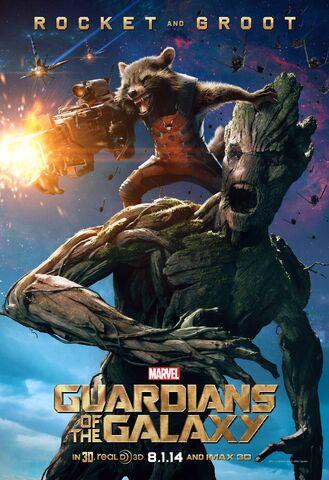 File:Poster - Rocket and Groot.jpg