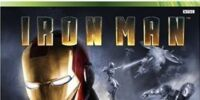 Iron Man (video game)