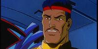 Forge (Marvel Animated Universe)