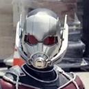 Ant-Man CW portal