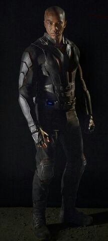 File:Agents of SHIELD Afterlife Deathlok Mike Peterson.JPG