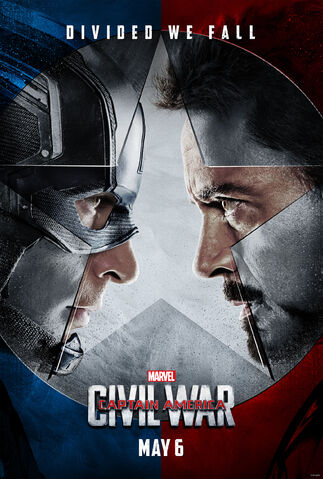 File:Captain America Civil War teaser 1 promotional poster.jpg
