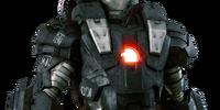 War Machine (armor)