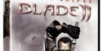 Blade II Home Video