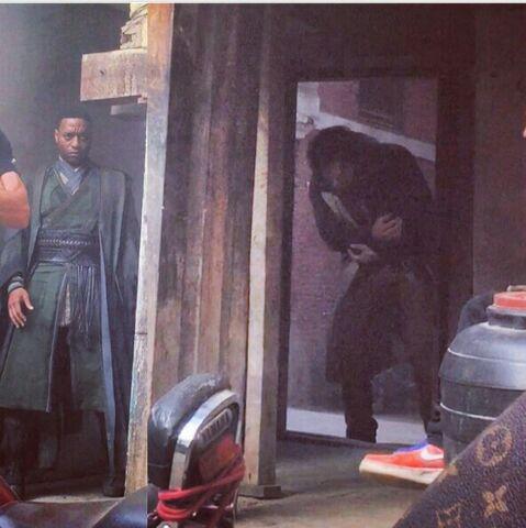File:Doctor Strange Filming 21.JPG
