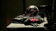 Ant-Man Suit