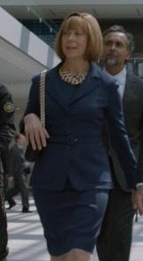 Councilwoman Hawley