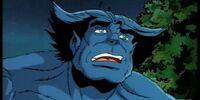 Henry McCoy (Marvel Animated Universe)