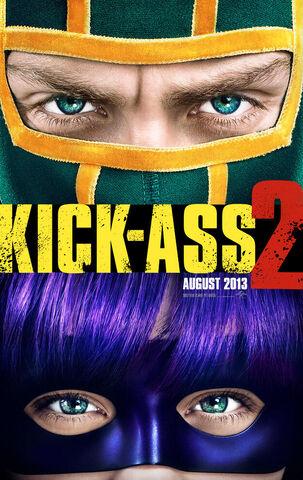 File:Kick Ass 2 poster.jpg