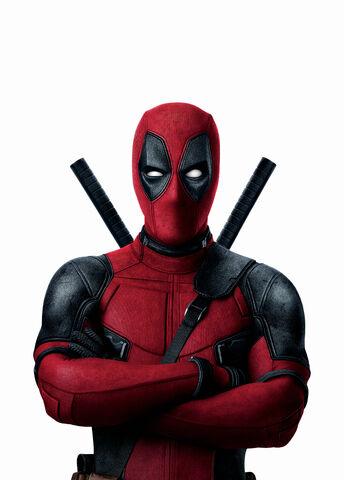 File:Deadpool Textless Poster 01.jpg