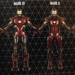 Marks 9-12