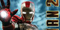 Iron Man 2 Home Video