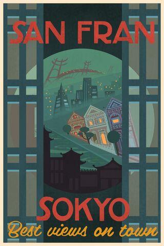File:San Fransokyo Travel Poster 04.jpg